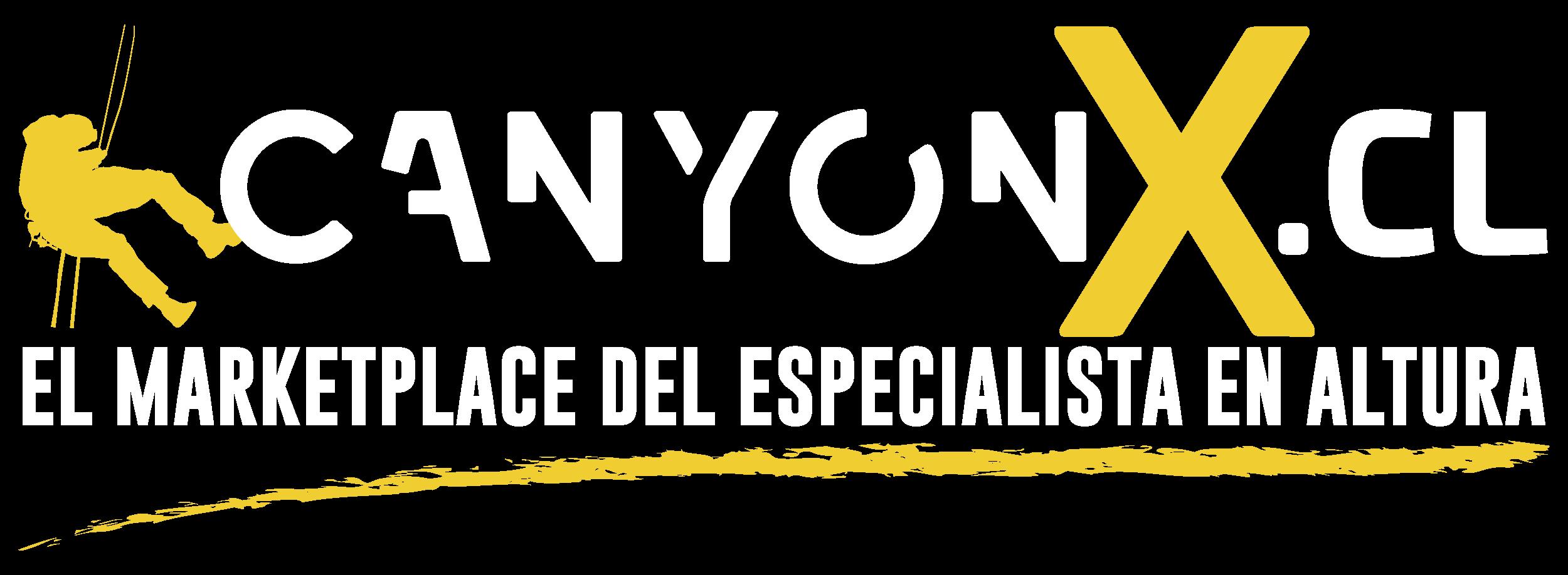 Canyonx.cl – El MarketPlace del Especialista en Altura, Acceso por Cuerdas, Rescate y Equipamiento Industrial